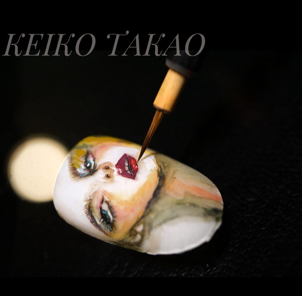 KEIKO TAKAO